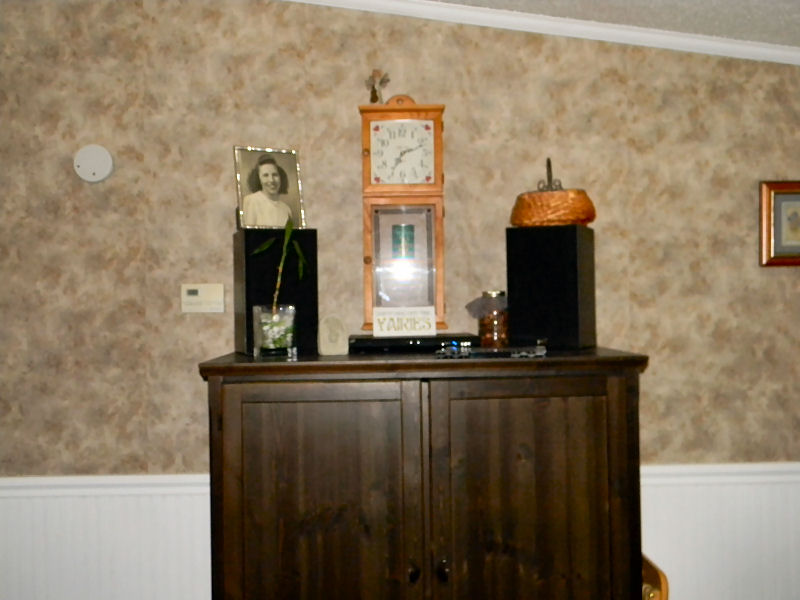 get rid of wall strips in mobile home my mobile home makeover