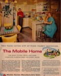 Evolution of Mobile Homes at MyMobileHomeMakeover.com